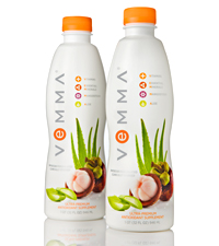 Vemma Nutrition includes original New Vision Minerals in it's formula